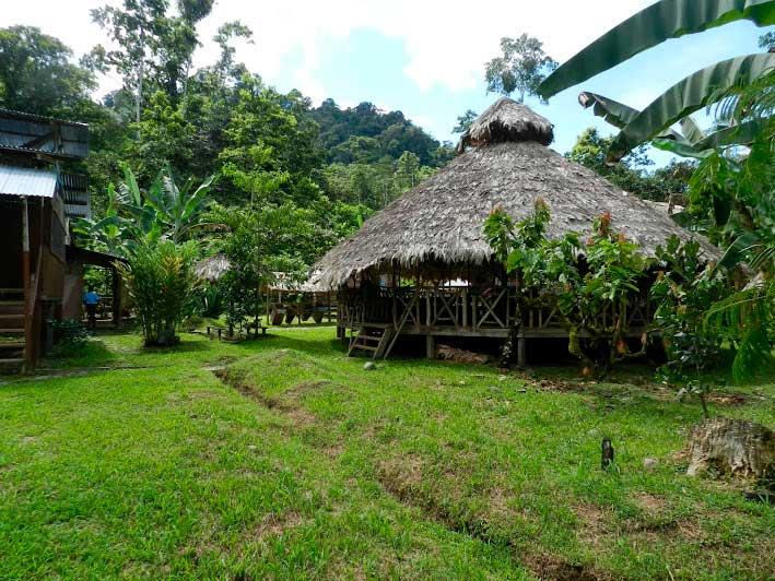 Reserva-Talamanca